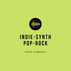 Indie-Synth Pop-Rock